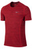 Nike Dri-FIT Cool Relay - T-shirt course à pied - rouge